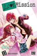 Love Mission, Tome 12