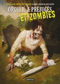 Orgueil & préjugés et zombies (BD)
