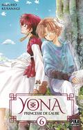 Yona - Princesse de l'Aube, tome 6