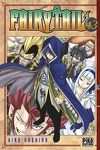 couverture Fairy Tail, Tome 43