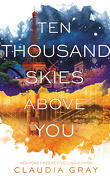 Firebird, Tome 2 : Ten thousand skies above you