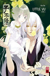 couverture Little Yu, tome 2