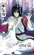 Little Yu, tome 1