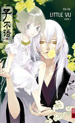 Little Yu, tome 2