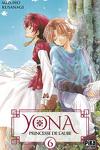 couverture Yona - Princesse de l'Aube, tome 6