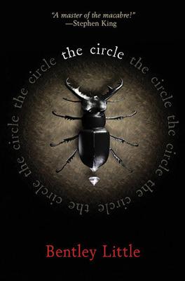 Couverture du livre : The Circle