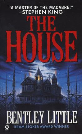 Couverture du livre : The House