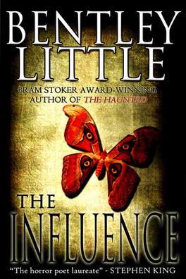 Couverture du livre : The Influence