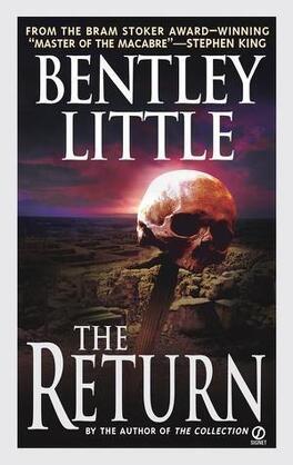 Couverture du livre : The Return