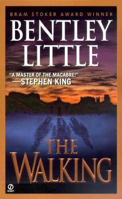 Couverture du livre : The Walking
