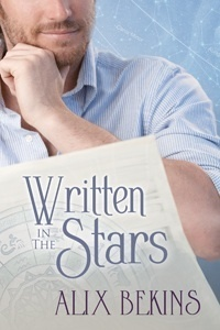 Couverture du livre : Written in the Stars