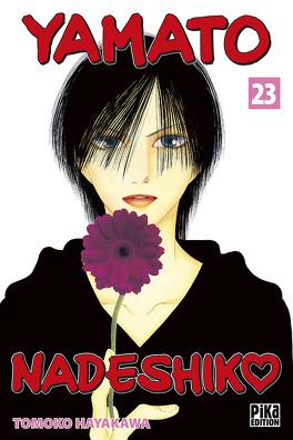 Couverture du livre : Yamato Nadeshiko, tome 23