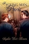 Couverture du livre : A Young Man in Paris
