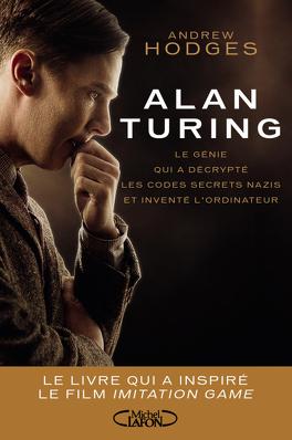 Couverture du livre : Alan Turing