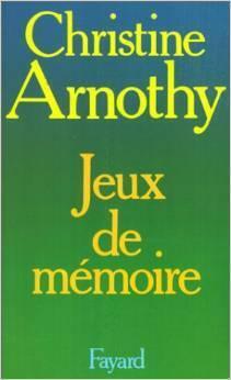 Couverture du livre : Jeux de mémoire