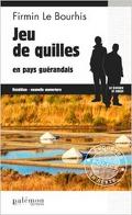 Jeu de Quilles en Pays Guérandais