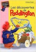 Les découvertes de Paddington