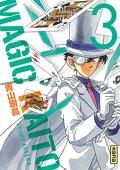 Magic Kaito, Tome 3