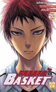 Kuroko's Basket, Tome 20