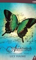 L'Effet Papillon, Tome 2 : Archimède
