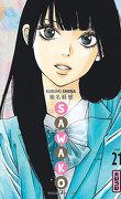Sawako, tome 21