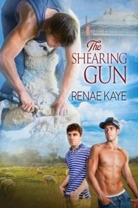 Couverture du livre : The Shearing Gun