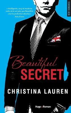 Couverture de Beautiful Bastard, Tome 4 : Beautiful Secret