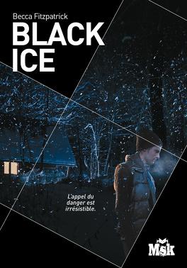 Couverture du livre : Black Ice