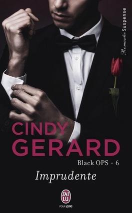 Couverture du livre : Black Ops, Tome 6 : Imprudente