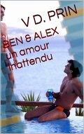 Ben et Alex un amour inattendu