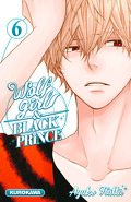 Wolf girl and black prince, Tome 6