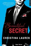 couverture Beautiful Bastard, Tome 4 : Beautiful Secret