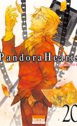 Pandora Hearts, Tome 20
