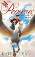 Pégase, Tome 4 : Pegasus and the origins of Olympus