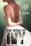 couverture The Book of Ivy, Tome 1 : The Book of Ivy