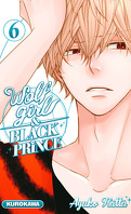 Wolf girl and black prince, Tome 6