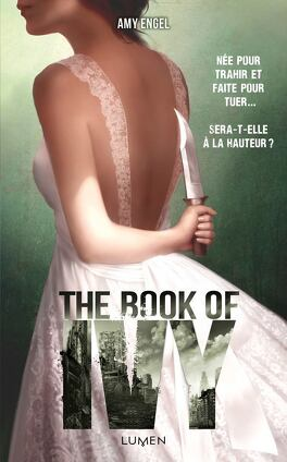 Couverture du livre : The Book of Ivy, Tome 1 : The Book of Ivy