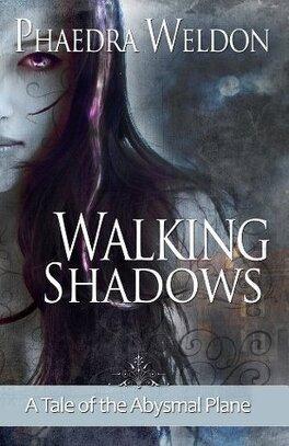 Couverture du livre : Zoë Martinique, Tome 5.1 : Walking Shadows
