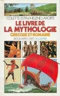Le livre de la mythologie grecque et romaine