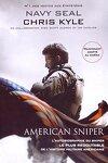 couverture American Sniper