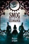 couverture Récits du monde mécanique, tome 1 : Smog of Germania