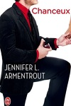 couverture Wait For You, Tome 2.3 : Chanceux