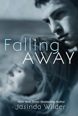 Couverture de Falling, Tome 4 : Falling Away