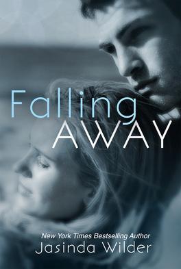 Couverture du livre : Falling, Tome 4 : Falling Away