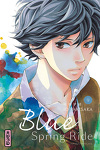 couverture Blue Spring Ride, Tome 9