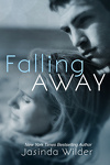 couverture Falling, Tome 4 : Falling Away