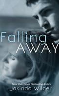Falling, Tome 4 : Falling Away