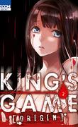 King's Game Origin, Tome 2