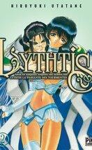 Seraphic Feather Tome 6 Livre De Hiroyuki Utatane Yo