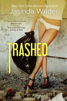 Couverture du livre : Stripped, Tome 2 : Trashed
